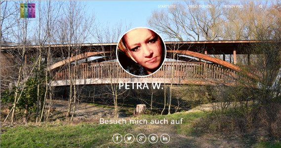 Blog Petra Today